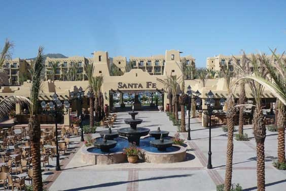 Hotel Riu Santa Fe - Hotel in Los Cabos, Mexico - RIU Hotels & Resorts