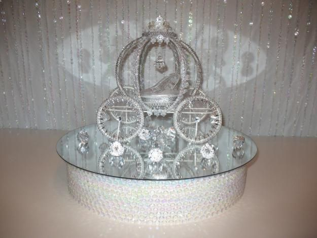 Cinderella Carriage Rental For Wedding Amp Quinceaneras Cake