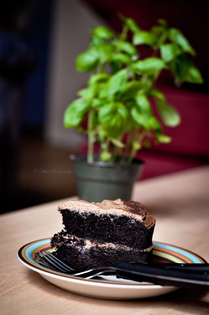 chocolate cake | food photography | Pinterest