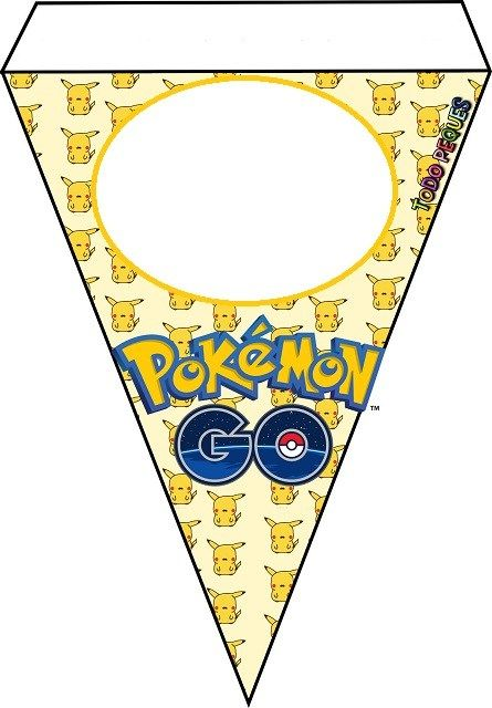 banderines-pokemon-go-adornos-pokemon-go-decoracion-pokemon-go-moldes-banderines-pokemon
