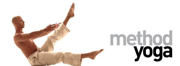 Method Yoga Pilates on iPhone app now whether you have 5 mins or 45 mins to work out!
