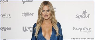 'Revenge Body with Khloe Kardashian' transforms a former drug addict and girl with tragic past  Revenge Body with Khloe Kardashian featured two girls Jessy and Lauren transforming their lives physically mentally and emotionally during Thursday night's episode on E! #RevengeBodywithKhloeKardashian #KhloeKardashian #KimKardashian #LamarOdom #LadyGaga #KatyPerry #SteveHarvey #OprahWinfrey @RevengeBodywithKhloeKardashian