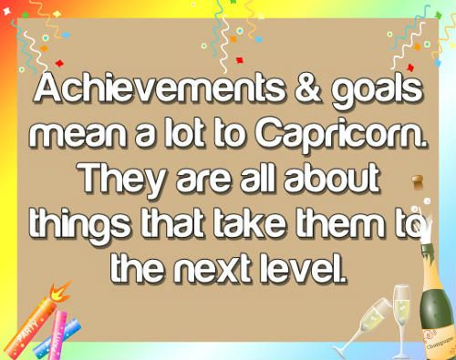 Capricorn zodiac, astrology sign, pictures and descriptions. Free Daily Horoscope - http://www.free-horoscope-today.com/tomorrow's-capricorn-horoscope.html