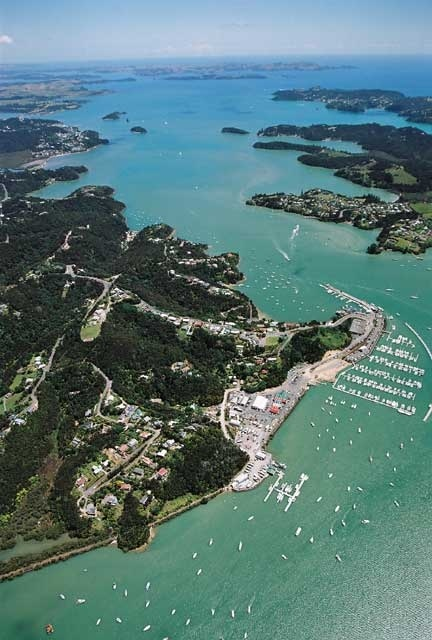 Bay of Islands, Northland, New Zealand