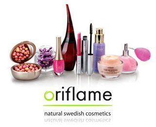 Oriflame cree de l'or: Le parfum, c'est le cadeau idéal ! Pourquoi ?