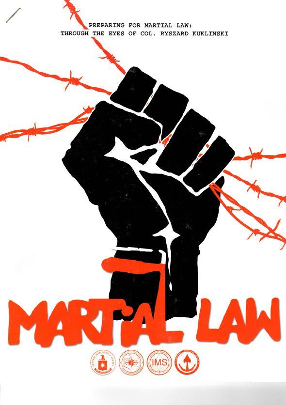 Martial law in Poland 13.12.1981 . | < PL 79°~ (< div pl rem) https://de.pinterest.com/ostryga2015/to-byly-czasy/