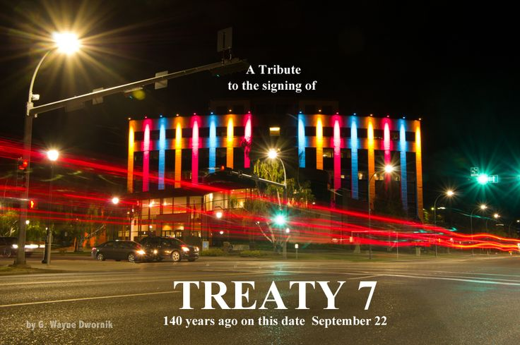 #treaty7 was signed this date 140 years ago Sept 22. A long time ago. in Lethbridge, Alberta at The Civic Centre Field a gathering was held to reflect on #treay7 as it was signed 140 yrs ago. How does this fit with #reconciliation. #celebration  #indigenous #metis #aboriginal #yql #lethbridge #canada150 #treaties #residential schools #honour #our lands #prayers for #peace #brotherhood #sisters #missingmurderedwomen #together #fowardinloveandpeace #love #peace #respect #canada #unitednations