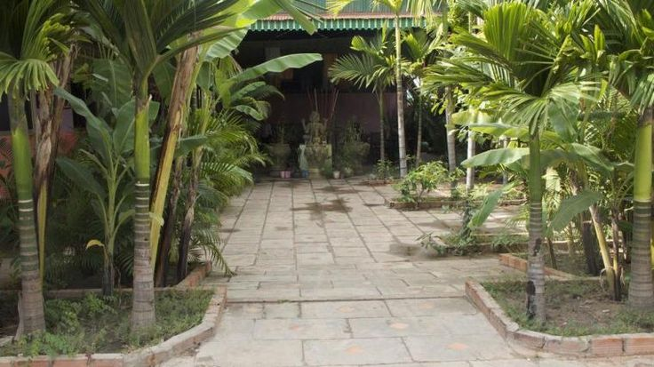 °HOTEL PALM GARDEN LODGE SIEM REAP 2* (Cambodia) - from NZ$ 16 | BOOKED