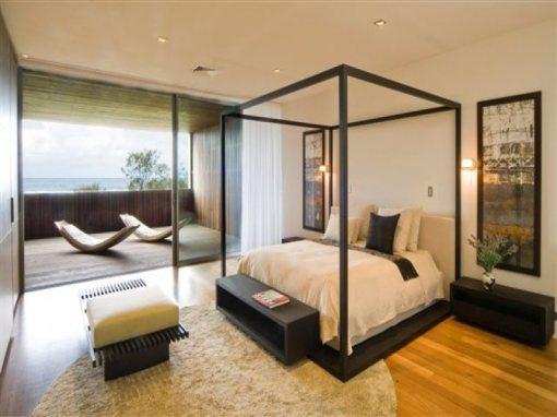 Balcony | bedroom