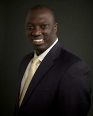 Yeah Samake Is a Mormon Presidential Candidate in Mali Who Promises to Fight Extremism - The Blaze