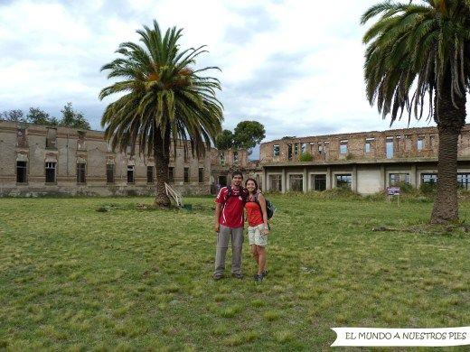 #BuenosAires #ExClubHotel #VillaVentana #Argentina #Travel #Viajar