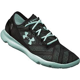 The women's SpeedForm Apollo Vent running shoes have everything you need for the best possible workout. Style & function!