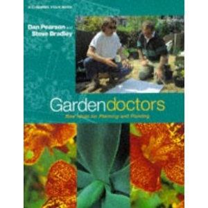 Dan Pearson.  Garden Doctors