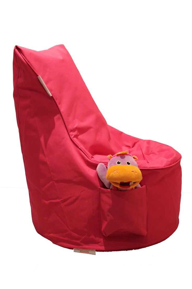 Pink Toddler Chair Mini Beanz® brings you a range of comfortable and stylish seating options for all your children of all ages. The Mini Beanz® Bean Bag Collections are exclusively designed to be used from birth through all ages, with each collection offering different styles of Bean Bags.