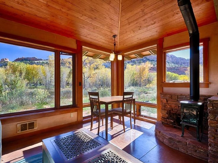 House vacation rental in Boulder, Utah, United States of America from VRBO.com! #vacation #rental #travel #vrbo