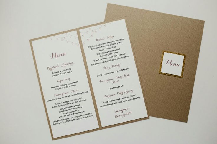 Romantic wedding menu #romanticwedding#romanticmenu#weddingfood#cutewedding#decorations
