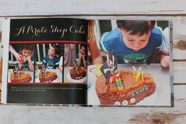 Birthday Photo Book Tips + A Free Photo Book for You — The Mom Creative