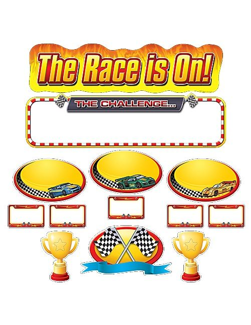 1000+ images about Race car classroom on Pinterest   Cars ...