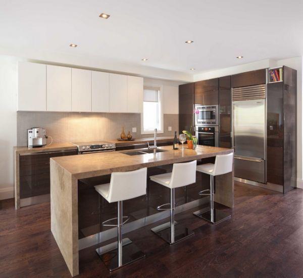 Send Recessed Lighting For Modern Interiors: 17 Best Cocinas Fabricadas Por Tandor Images On Pinterest