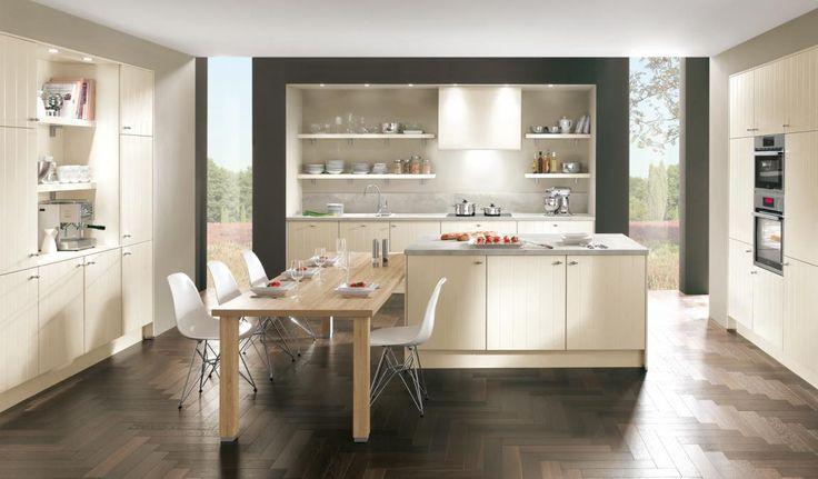 Contemporary | Palazzo Kitchens & Appliances | German Kitchens