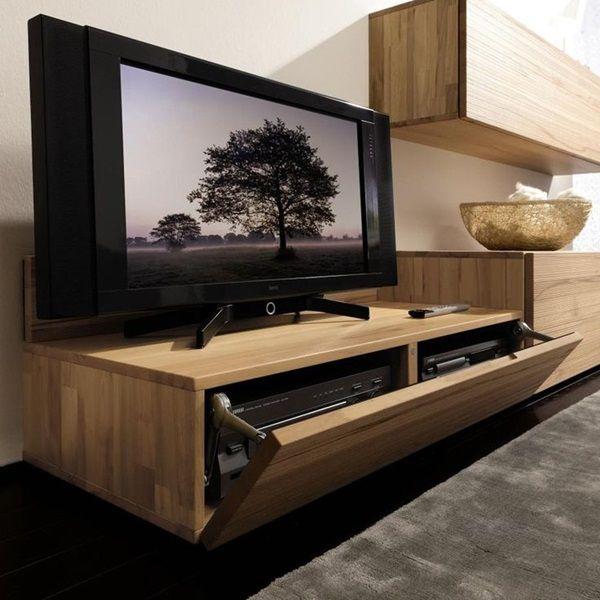 Unique Tv Wall Unit Setup Ideas (1)
