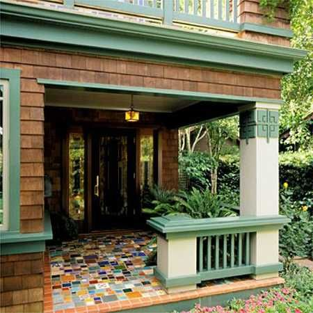 #Outdoor #Patio #tiles | Fordham Marble, Est. 1905 | Www.