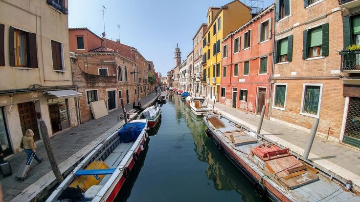 17 Interesting Facts About Venice You Probably Didn't Know ...