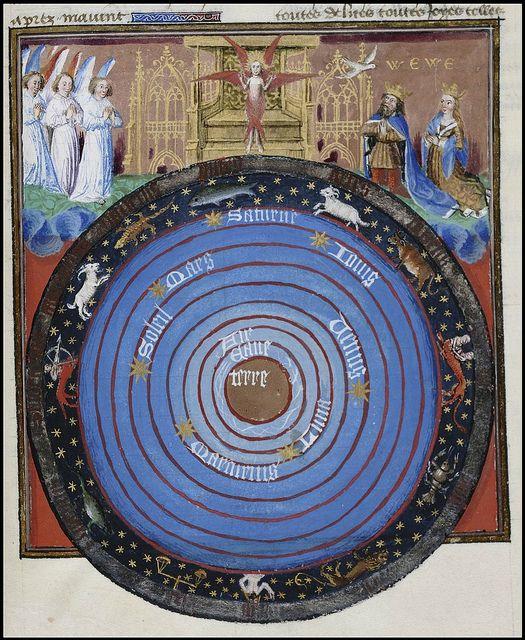 Henri de Ferrières, Les Livres du roy Modus et de la royne Ratio 346 by peacay, via Flickr