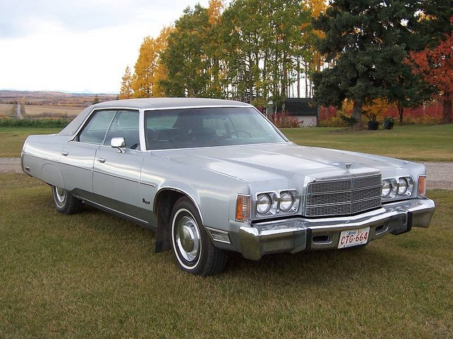 134 Best Chrysler 1970 1977 Images On Pinterest