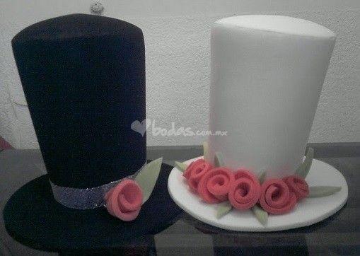 17 mejores ideas sobre Sombreros Divertidos en Pinterest | Juegos ...