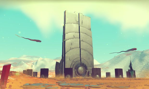 No Man's Sky - and why the Minecraft generation will reject Call of Duty
