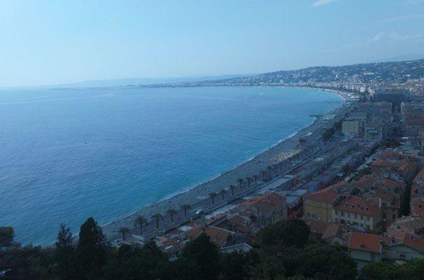 Plages de la Côte d'Azur: plage Beau Rivage - Top 10 des plages de la Côte d'Azur - L'EXPRESS