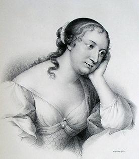 Madame de Lafayette fut immergée dans les intrigues de la cour de Louis XIV, Madame de Lafayette côtoya de grands noms comme La Rochefoucauld, Racine, Corneille ou Boileau. Avec La Princesse de Clèves, elle donna à la littérature française son premier véritable roman. Pas moins.