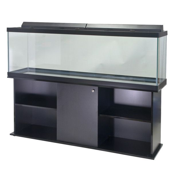 Top FinR 125 Gallon Aquarium Ensemble