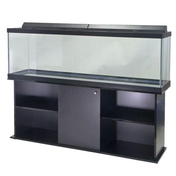 Top Fin® 125 Gallon Aquarium Ensemble | Aquariums | PetSmart