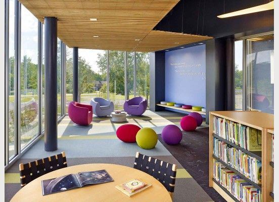 Elementary Classrooms Of The Future ~ Best design is award images on pinterest