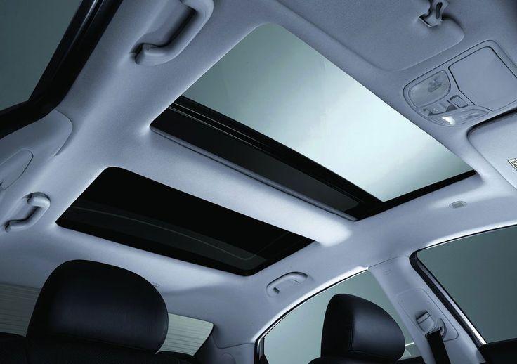 2012 Hyundai Sonata Panoramic Moonroof | 2012 Hyundai Sonata Review, Specs, Pictures, Price & MPG