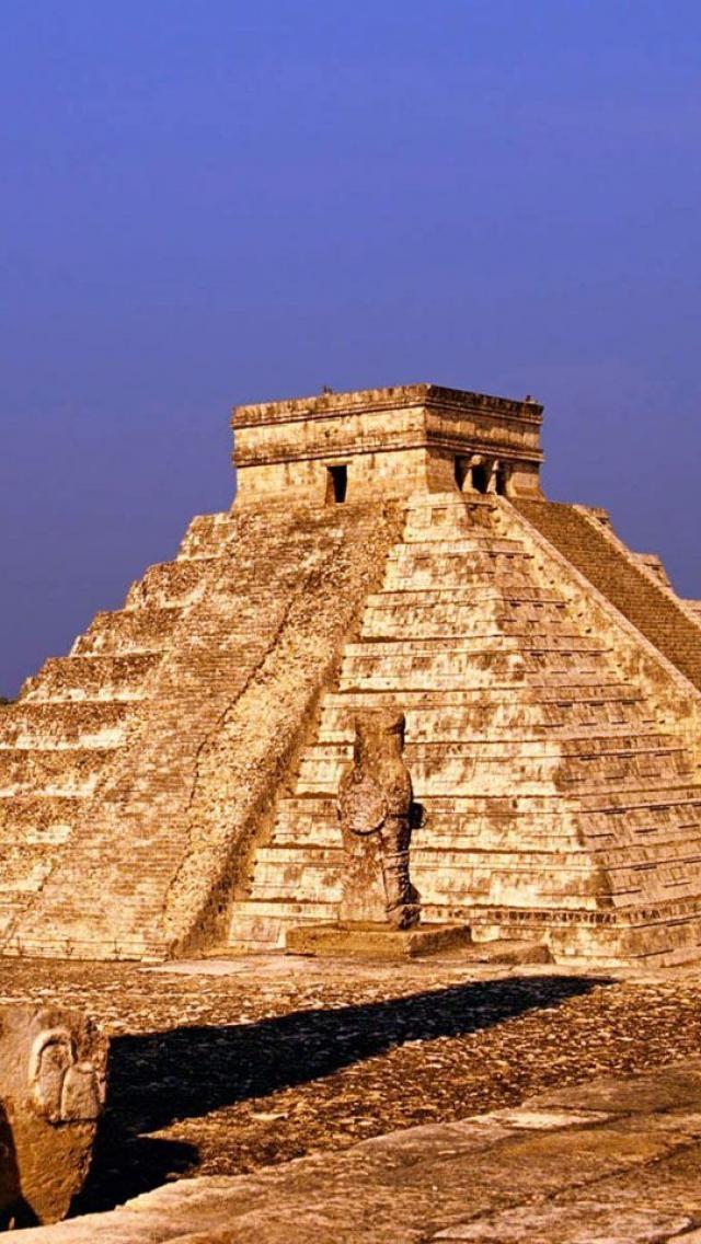 Chichen Itza , Being a tourist