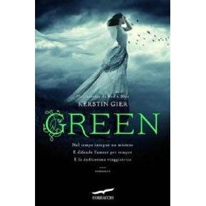 Green: Amazon.it: Kerstin Gier, A. Petrelli: Libri