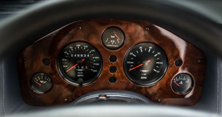 1994 Aston Martin Vantage 550bhp Supercharged