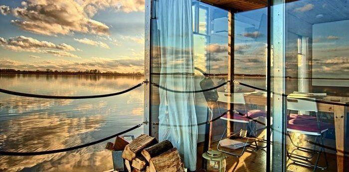 HT Houseboat - Poland