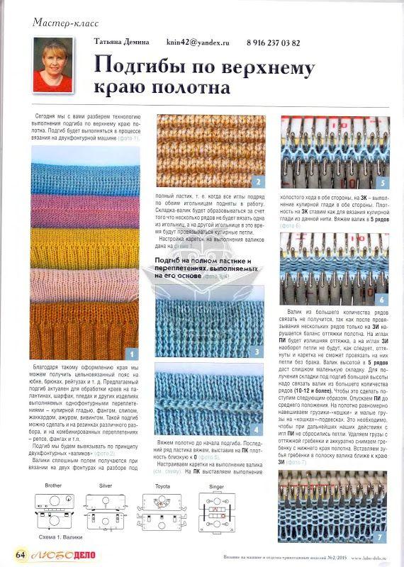 Любо дело 2-2015 - Наталья Сальникова - Веб-альбомы Picasa