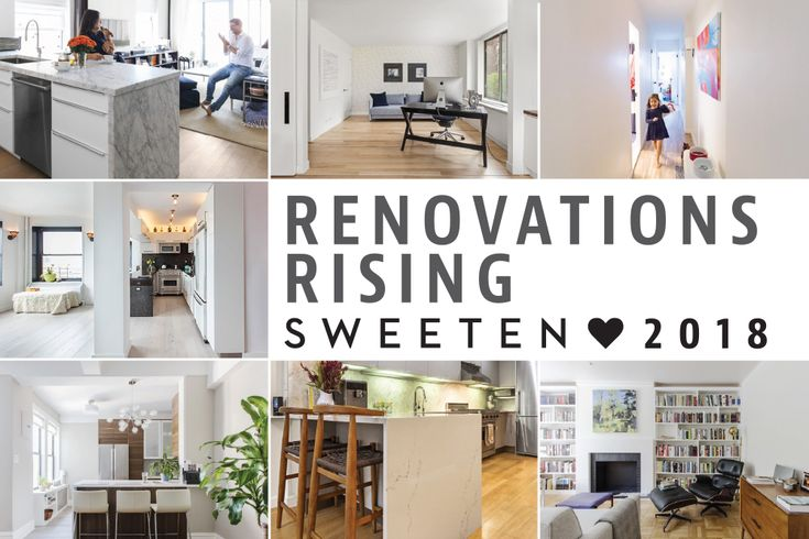 We've rounded up the top 10 reno trends we predict will continue strong into the new year! Head on over to the blog to see what made the cut and comment below with your own predictions for 2018.
