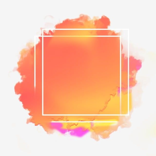 Orange Color Abstract Frame Art Art Clipart Frame Pastel Png Transparent Clipart Image And Psd File For Free Download Poster Background Design Paint Splash Background Abstract