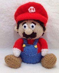 Mario Choc Orange Cover / Toy