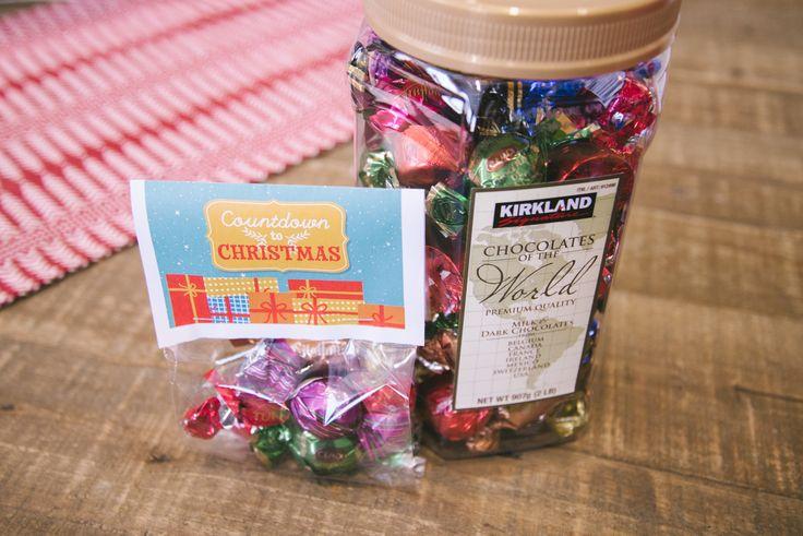 Christmas Volunteer Gifts