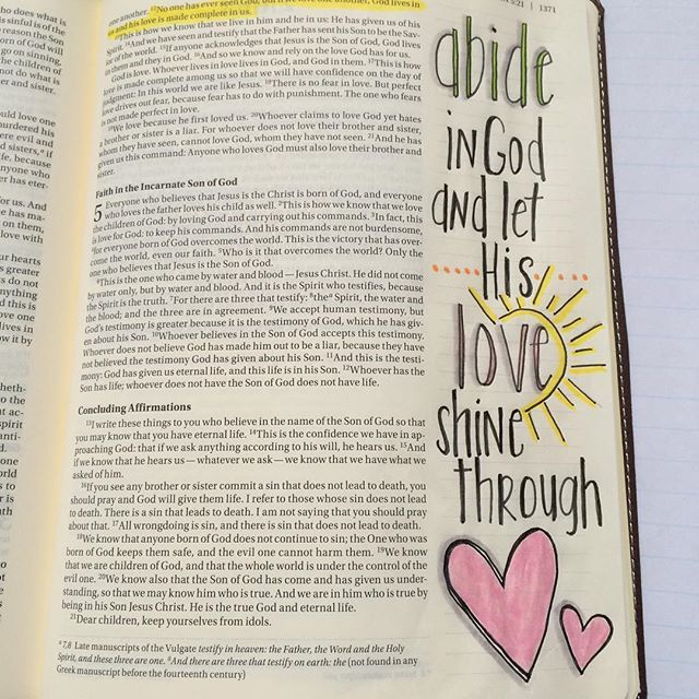 1 john bible study pdf