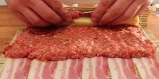 Bilderesultat for kjøttdeig på grillen