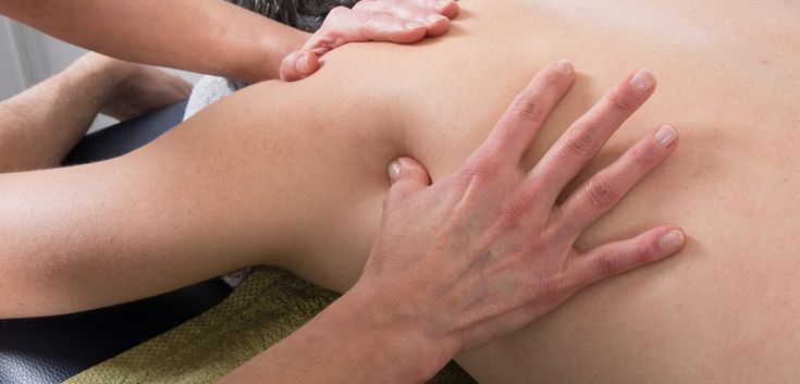 Regular Massage Therapy Eases Pain and Fatigue of MS, Small Study Reports