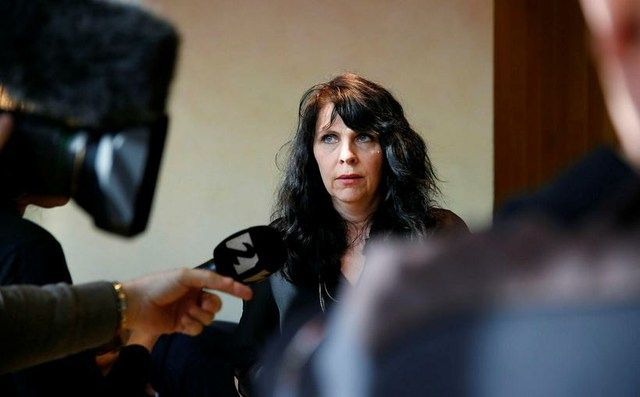 #Pirates #given #mandate to form new Iceland government...